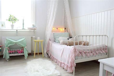 Home Interiors En Linea 30 camerette per bambini in stile shabby chic mondodesign it