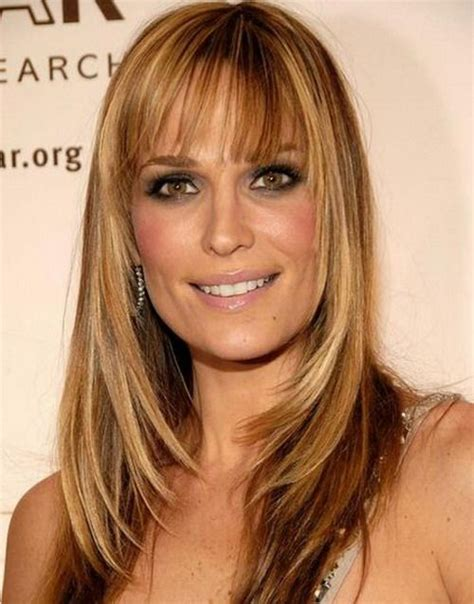 hairstyles for straight hair on pinterest straight long hairstyles for fine hair hairstyles ideas