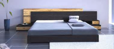 Simple creative bed design rendering download 3d house