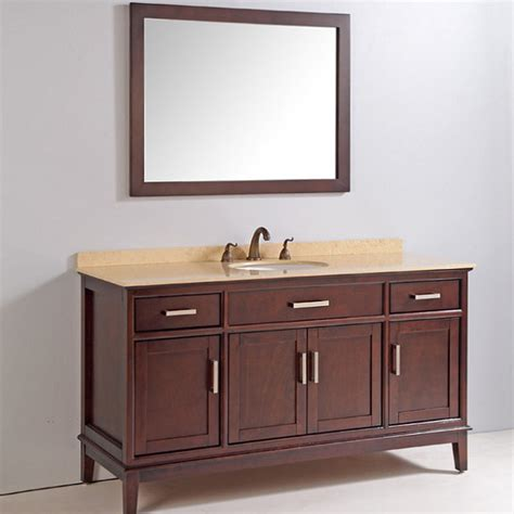 60 inch mirror bathroom marble top 60 inch single sink bathroom vanity with mirror