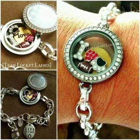 Origami Owl Locket Bracelet - 1000 images about origami owl ideas on