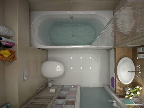 Badewanne Glaswand by 15 Small Bathrooms But Great Decoration Ideas