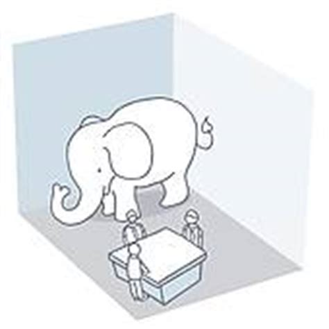 elephant in the room metaphor metaphor clip royalty free gograph