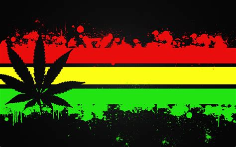 imagenes para fondo de pantalla de la bandera inglaterra fondos de pantalla de mariguana y bandera rasta tama 241 o