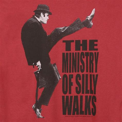 Home Decor On Sale Clearance monty python ministry of silly walks t shirt at wireless