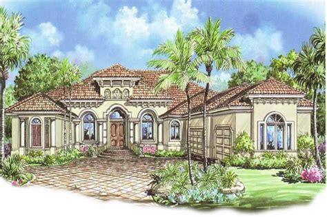 beachfront house plans coastal design mediterranean house plans spanish concrete block icf