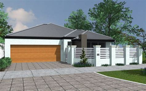 Keran Shower Onda Jf 08 St single storey home design 10m frontage jfk construction