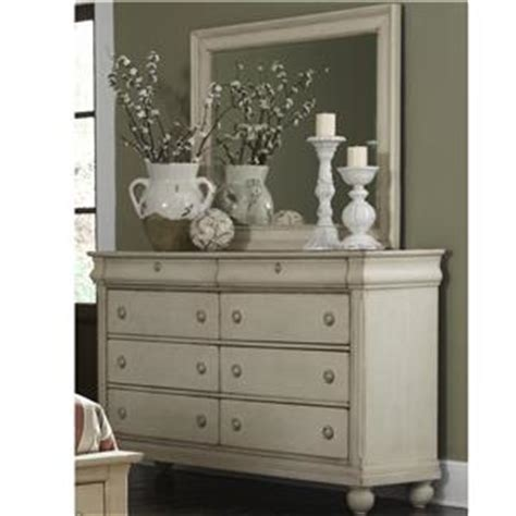 liberty furniture bedroom vanity bench rta 689 br99 a liberty furniture rustic traditions eight drawer dresser