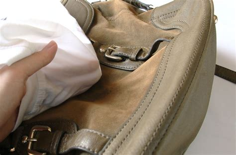 how to clean faux suede wikihow