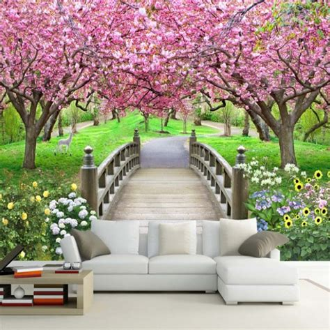 corak bunga  cantik desainrumahidcom