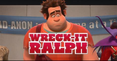film animasi wreck it ralph monster bego wreck it ralph film animasi yang wajib di
