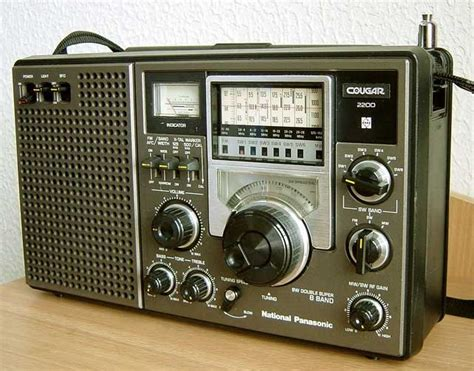 More Retro Radio Goodness From Eton by Shortwave Radios Why Shortwave Radios And Morse Code