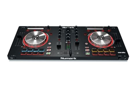 Numark Mixtrack Pro 3 Best Seller mixtrack pro 3 all in one controller solution for serato dj numark