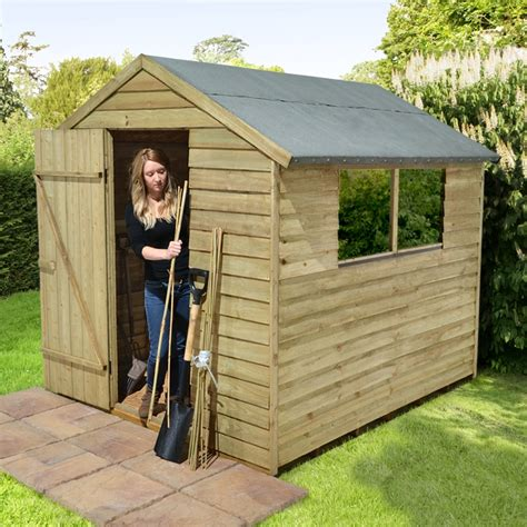 simple  easy garden shed designs infobarrel