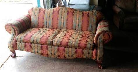 vintage couch for sale craigslist sold nice couch for sale nw okc 50 okc craigslist