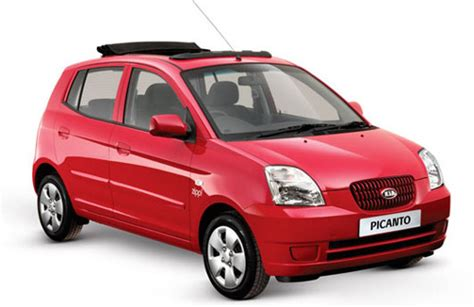 Kia Picanto Workshop Manual Kia Picanto Morning 2004 2010 Service Repair Manual
