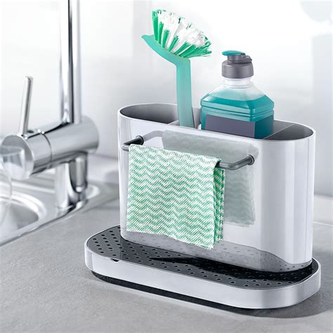 Sink Organizer by Buy Sink Caddy 3 Year Product Guarantee