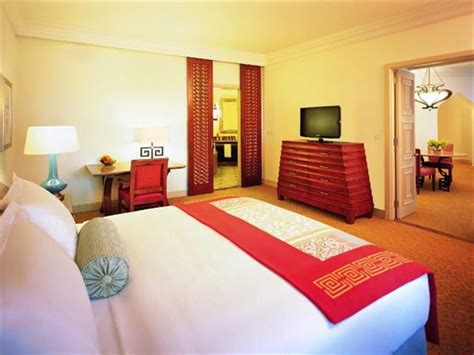 One Bedroom Terrace Suite Atlantis Atlantis The Palm Dubai And The Emirates Book Now With