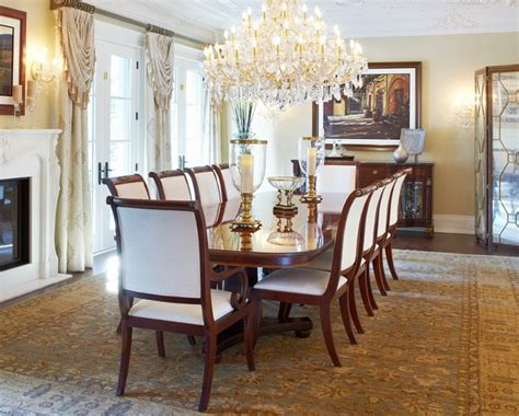 Houzz Dining Rooms by Formal Dining Room Traditional Dining Room Toronto