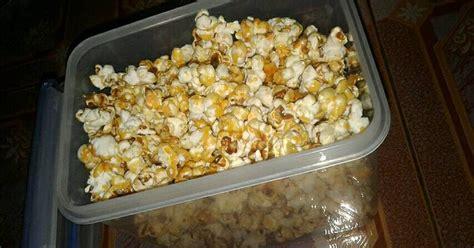 jual leo ocorn gr popcorn instan rasa manis  lapak