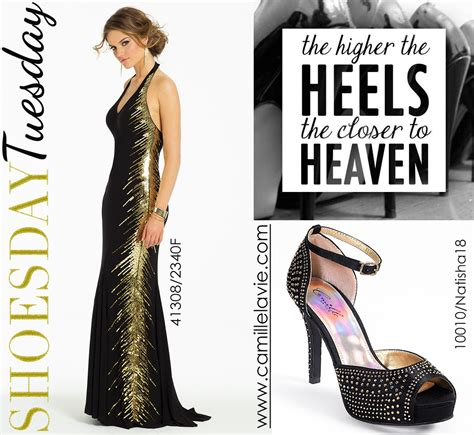 get the complete prom look for 2014 by camille la vie
