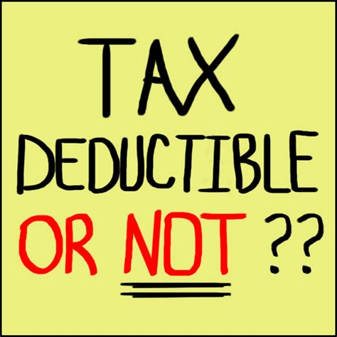 Small Business Tax Tips  What you can and cannot deduct.