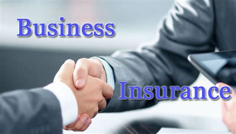 The advantages of business insurance for business owners