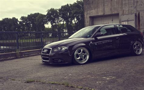 tuned audi a3 tuned black audi a3 wallpapers tuned black audi a3 stock
