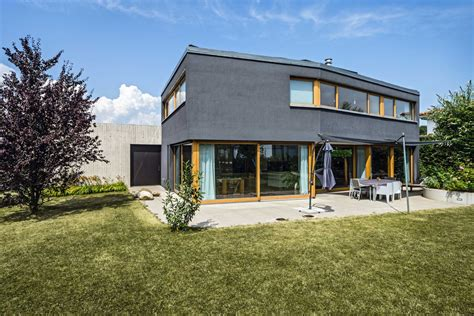 haus re ravensburg architekturb 252 ro mlw architekten - Mlw Architekten