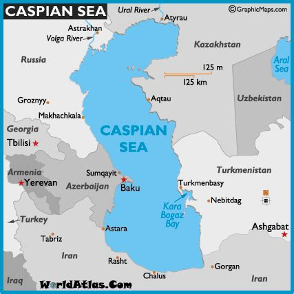 worlds largest lakes map map of caspian sea the world s largest freshwater lake by