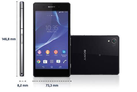 Sony Xperia Z2 Segel Resmi sony xperia z2 liberados nuevos y sellados