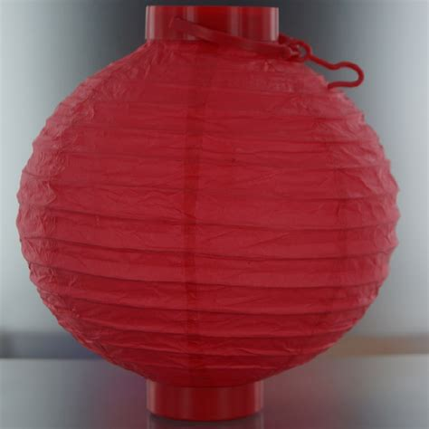 Lighted Paper Lanterns lighted battery led powered decorative paper