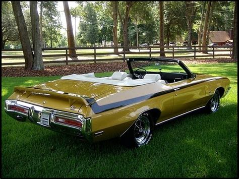 1971 Buick Gs Convertible Convertible And Buick On