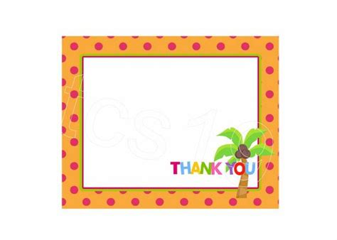 pinterest printable note cards printable thank you note cards chicka chicka boom boom