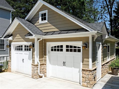 garages exterior home renovation contractor classic renovations calgary