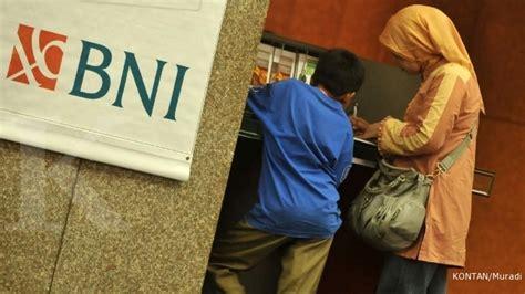 Rd Di Makassar bni kucurkan kredit ukm rp7 5 m di makassar