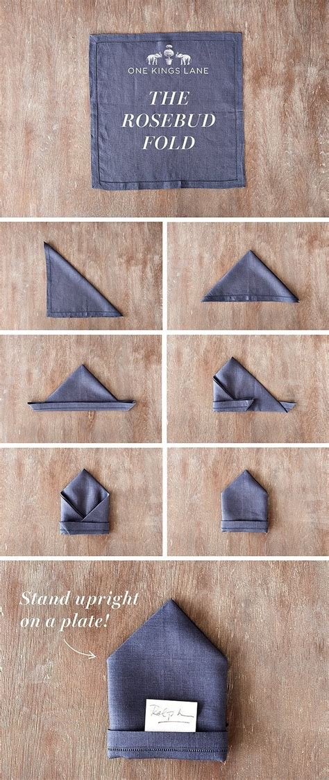 boat origami with napkins 25 napkin folding techniques that will transform your