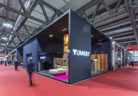 fiera mobile tumidei salone mobile 2017 milan