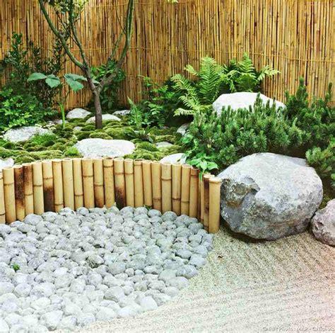 Idee De Bordure De Jardin 4664 by Am 233 Nagement De Jardin Paysager Et Moderne