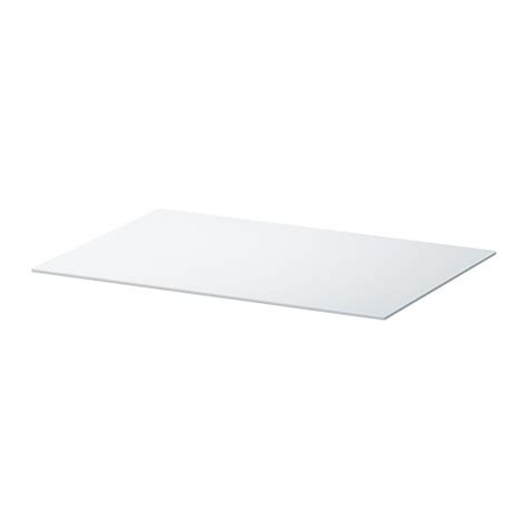 besta glass top best 197 top panel glass white 23 5 8x15 3 4 quot ikea