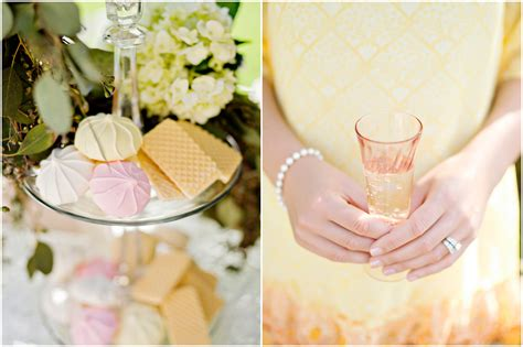 What To Wear To An Afternoon Bridal Shower by Bridal Shower Tea Archives Trueblu