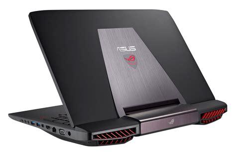 Laptop Asus Rog G751jy asus rog g751jy t7012d notebook