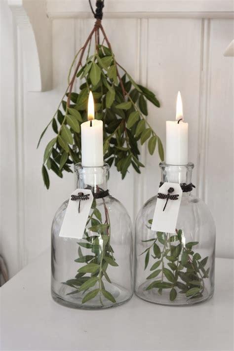 decorar velas para navidad decoraci 243 n navide 241 a con velas ideas para decorar en navidad