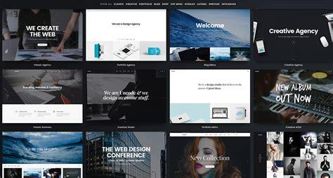 themeforest uncode ten multipurpose wordpress themes for versatile designers