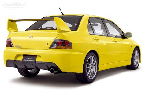 evo mitsubishi 2007 mitsubishi lancer evolution ix specs 2005 2006 2007