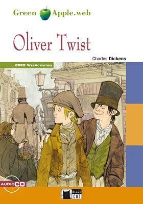 level 6 oliver twist pearson english graded readers amazon co uk charles dickens oliver twist books cideb black cat publishing books
