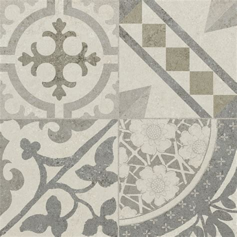 buy patterned floor tiles 447x447mm riviera pearl spanish decorative floor and wall