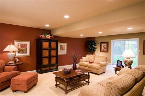 finished walkout basement 17 best images about virginian with attached garage home
