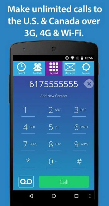 magicjack android magicjack app the version apk for android