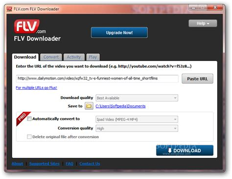 download youtube xvid flv com flv downloader download